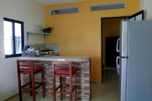 Foto de casa en venta en  , san felipe, san felipe, yucatán, 8078231 No. 21