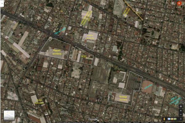 Foto de bodega en renta en san felipe terremotes , san miguel, iztapalapa, df / cdmx, 0 No. 04