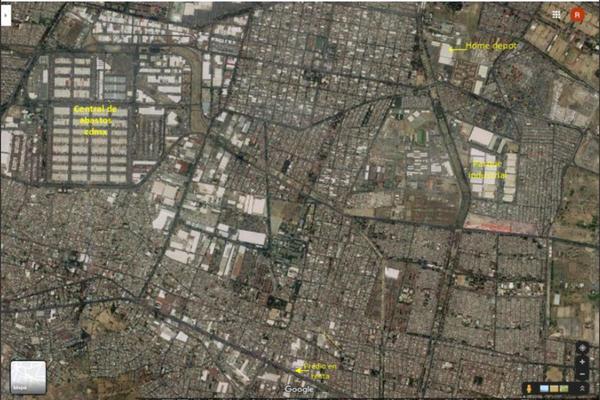 Foto de bodega en renta en san felipe terremotes , san miguel, iztapalapa, df / cdmx, 0 No. 05