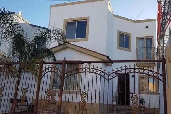 Foto de casa en venta en  , san felipe viejo, chihuahua, chihuahua, 12262393 No. 01