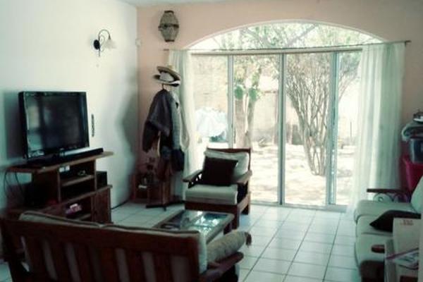 Foto de casa en venta en  , san felipe (viñedos san felipe), aguascalientes, aguascalientes, 7977942 No. 06