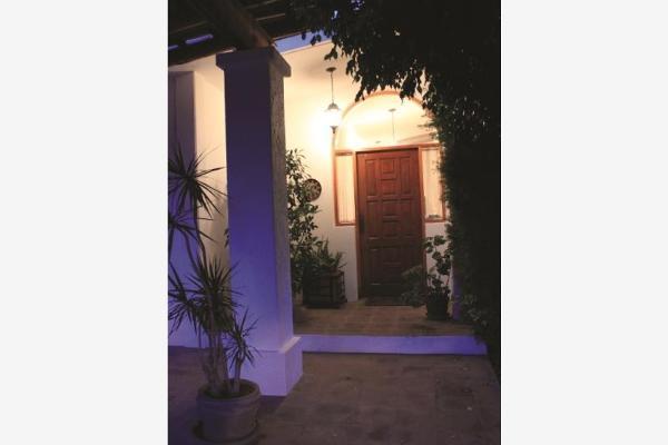 Foto de casa en renta en san fernando 17, san gil, san juan del río, querétaro, 2657210 No. 01
