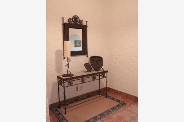 Foto de casa en renta en san fernando 17, san gil, san juan del río, querétaro, 2657210 No. 04