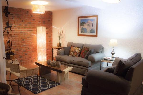Foto de casa en renta en san fernando 17, san gil, san juan del río, querétaro, 2657210 No. 07