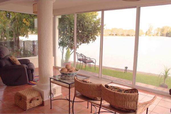 Foto de casa en renta en san fernando 17, san gil, san juan del río, querétaro, 2657210 No. 10