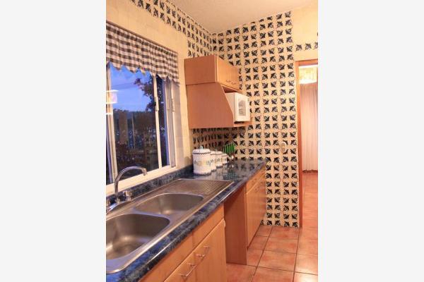 Foto de casa en renta en san fernando 17, san gil, san juan del río, querétaro, 2657210 No. 11