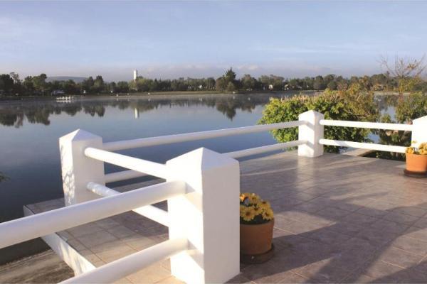 Foto de casa en renta en san fernando 17, san gil, san juan del río, querétaro, 2657210 No. 16