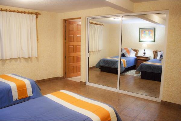 Foto de casa en renta en san fernando 17, san gil, san juan del río, querétaro, 2657210 No. 20