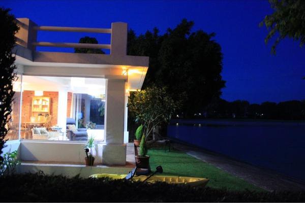 Foto de casa en renta en san fernando 17, san gil, san juan del río, querétaro, 2657210 No. 25