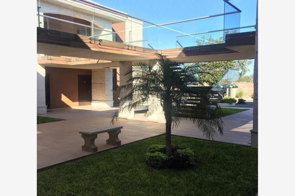 Foto de departamento en renta en san fernando 272, san antonio, ramos arizpe, coahuila de zaragoza, 20729121 No. 09