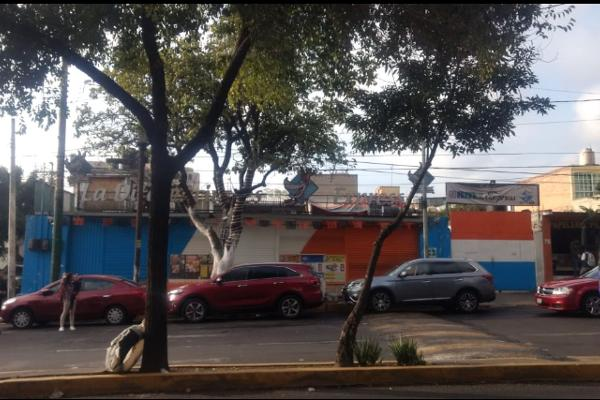 Foto de bodega en renta en san fernando 629, peña pobre, tlalpan, df / cdmx, 9936632 No. 01