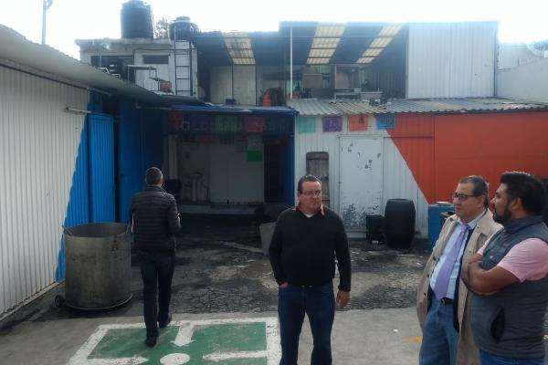 Foto de bodega en renta en san fernando 629, peña pobre, tlalpan, df / cdmx, 9936632 No. 02