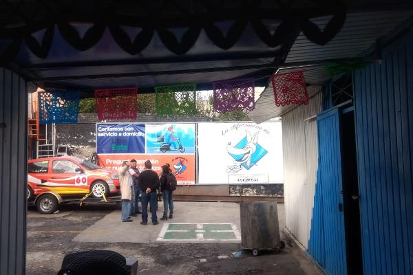 Foto de bodega en renta en san fernando 629, peña pobre, tlalpan, df / cdmx, 9936632 No. 07