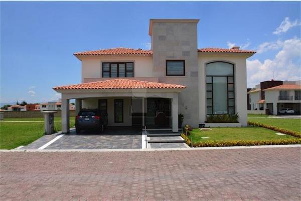 Foto de casa en venta en san fernando , el mesón, calimaya, méxico, 5707977 No. 01