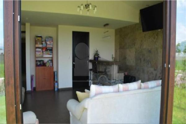 Foto de casa en venta en san fernando , el mesón, calimaya, méxico, 5707977 No. 10