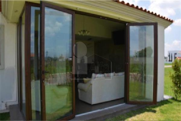 Foto de casa en venta en san fernando , el mesón, calimaya, méxico, 5707977 No. 11