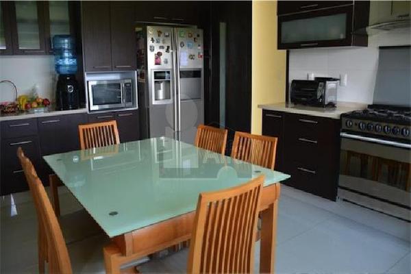 Foto de casa en venta en san fernando , el mesón, calimaya, méxico, 5707977 No. 13