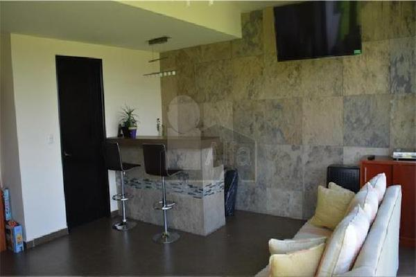 Foto de casa en venta en san fernando , el mesón, calimaya, méxico, 5707977 No. 14
