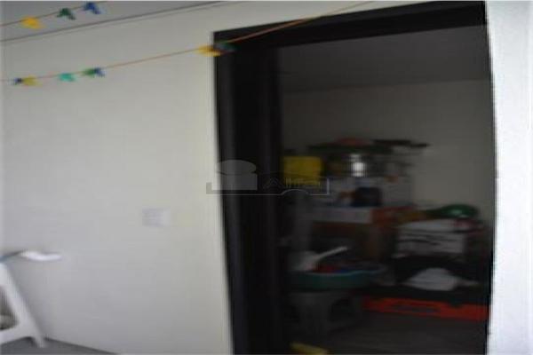 Foto de casa en venta en san fernando , el mesón, calimaya, méxico, 5707977 No. 16