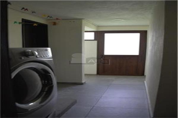 Foto de casa en venta en san fernando , el mesón, calimaya, méxico, 5707977 No. 18