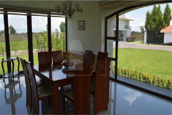 Foto de casa en venta en san fernando , el mesón, calimaya, méxico, 5707977 No. 20