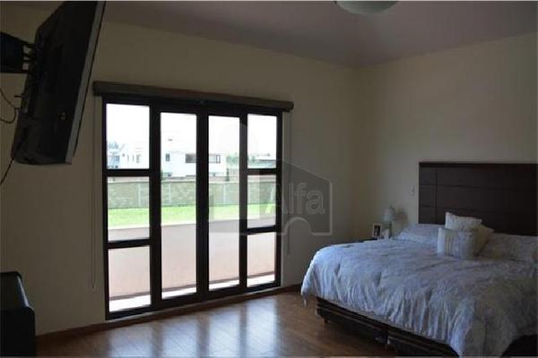 Foto de casa en venta en san fernando , el mesón, calimaya, méxico, 5707977 No. 28