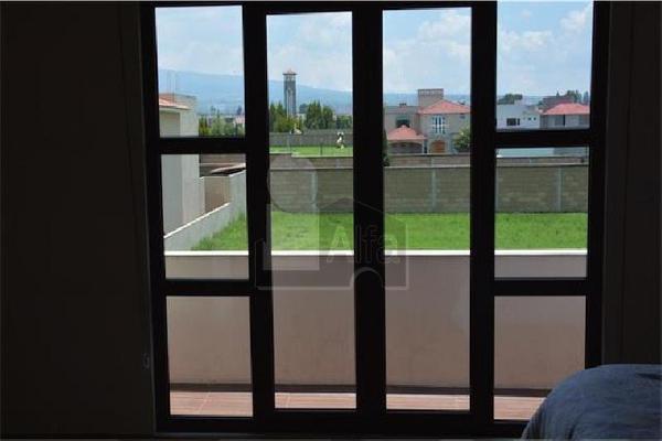 Foto de casa en venta en san fernando , el mesón, calimaya, méxico, 5707977 No. 29