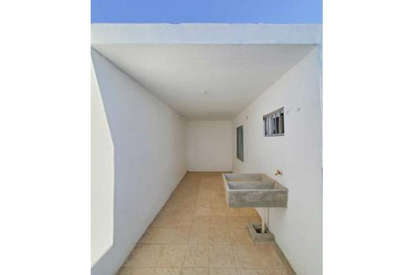 Foto de casa en venta en  , san fernando, mazatlán, sinaloa, 0 No. 10