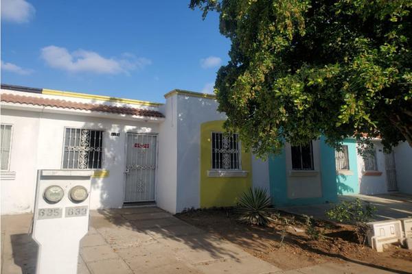 Foto de casa en venta en  , san fernando, mazatlán, sinaloa, 0 No. 01