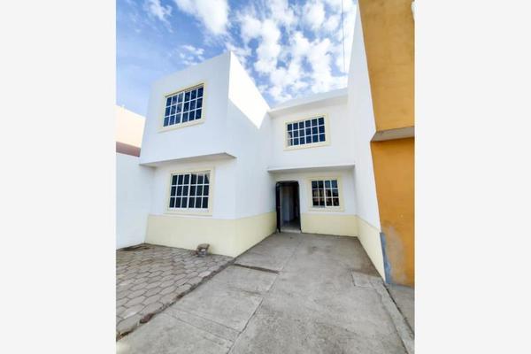 Foto de casa en venta en san fernando , san fernando, mazatlán, sinaloa, 0 No. 01