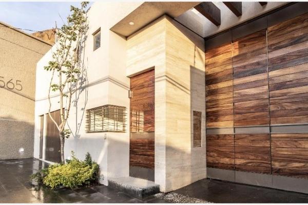 Foto de casa en venta en san francisco 00, san jerónimo aculco, la magdalena contreras, df / cdmx, 3480400 No. 01