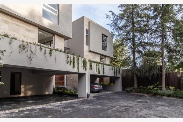 Foto de casa en venta en san francisco 00, san jerónimo aculco, la magdalena contreras, df / cdmx, 3480400 No. 03