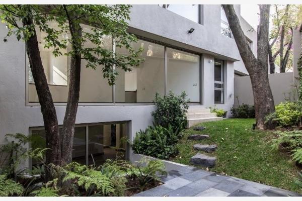 Foto de casa en venta en san francisco 00, san jerónimo aculco, la magdalena contreras, df / cdmx, 3480400 No. 04
