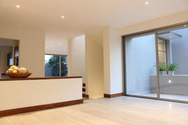 Foto de casa en venta en san francisco 00, san jerónimo aculco, la magdalena contreras, df / cdmx, 3480400 No. 05