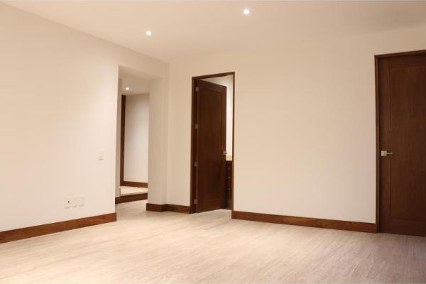 Foto de casa en venta en san francisco 00, san jerónimo aculco, la magdalena contreras, df / cdmx, 3480400 No. 11