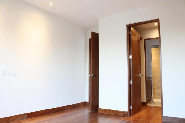 Foto de casa en venta en san francisco 00, san jerónimo aculco, la magdalena contreras, df / cdmx, 3480400 No. 16