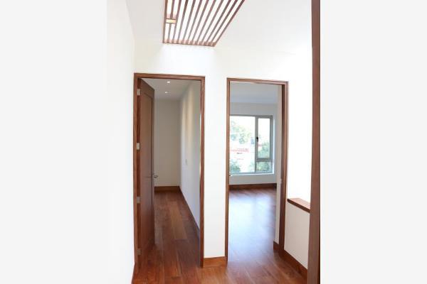 Foto de casa en venta en san francisco 00, san jerónimo aculco, la magdalena contreras, df / cdmx, 3480400 No. 18