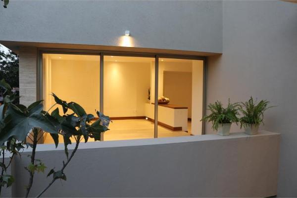 Foto de casa en venta en san francisco 00, san jerónimo aculco, la magdalena contreras, df / cdmx, 3480400 No. 21