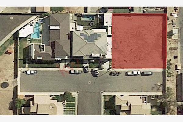 Foto de terreno habitacional en venta en san francisco 110, san pedro residencial, mexicali, baja california, 19554644 No. 03
