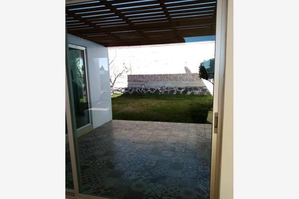 Foto de casa en venta en san francisco 15, chipilo de francisco javier mina, san gregorio atzompa, puebla, 0 No. 07