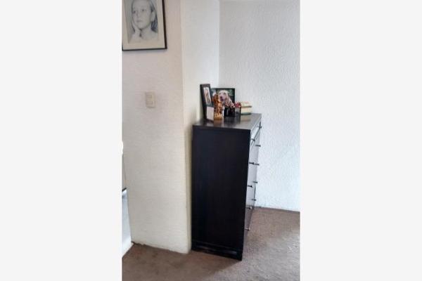 Foto de departamento en venta en san francisco 1806, del valle centro, benito juárez, distrito federal, 2696754 No. 06