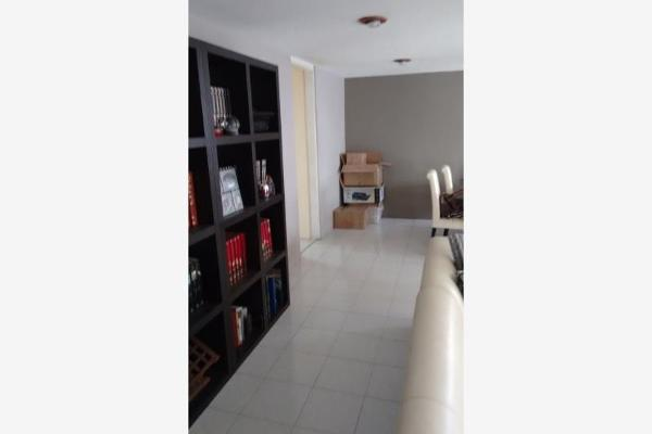 Foto de departamento en venta en san francisco 1806, del valle centro, benito juárez, distrito federal, 2696754 No. 17