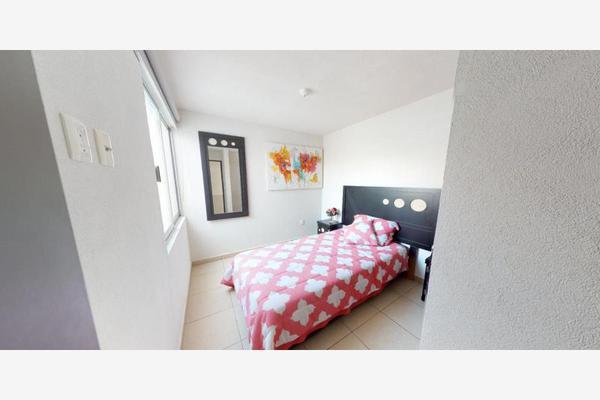 Foto de casa en venta en san francisco 6, marquet o real de coacalco, coacalco de berriozábal, méxico, 19079078 No. 07