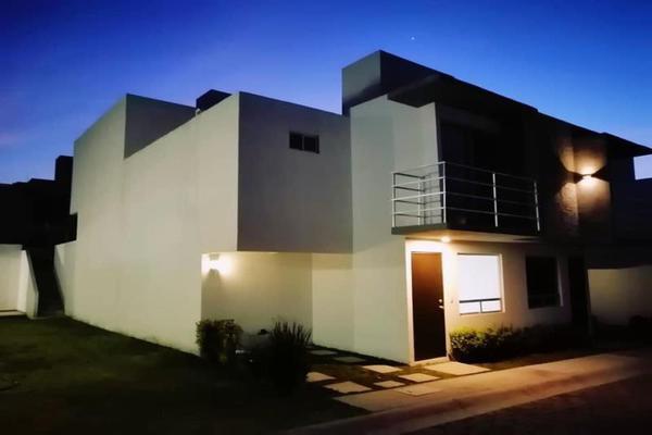 Foto de casa en venta en san francisco 6, marquet o real de coacalco, coacalco de berriozábal, méxico, 19079078 No. 10