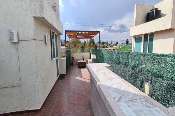 Foto de casa en venta en  , san francisco acatepec, san andrés cholula, puebla, 19175268 No. 20