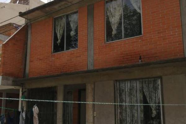 Foto de casa en venta en  , san francisco cascantitla, cuautitlán, méxico, 12830810 No. 01