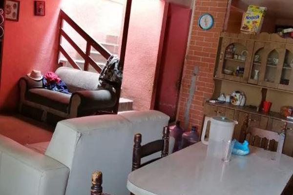 Foto de casa en venta en  , san francisco cascantitla, cuautitlán, méxico, 12830810 No. 07