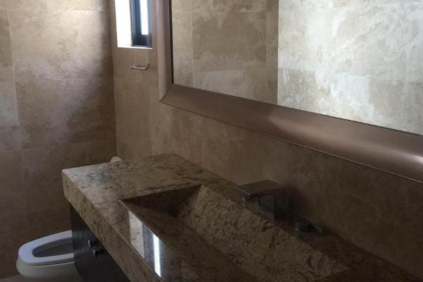 Foto de casa en venta en  , san francisco, chihuahua, chihuahua, 8887063 No. 20