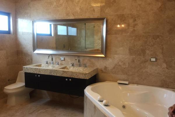 Foto de casa en venta en  , san francisco, chihuahua, chihuahua, 8887063 No. 25