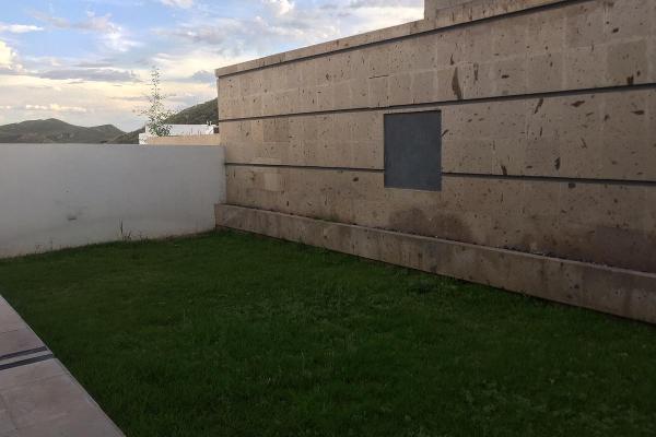 Foto de casa en venta en  , san francisco, chihuahua, chihuahua, 8887063 No. 26